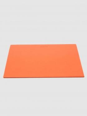 Desk pad whitout folder