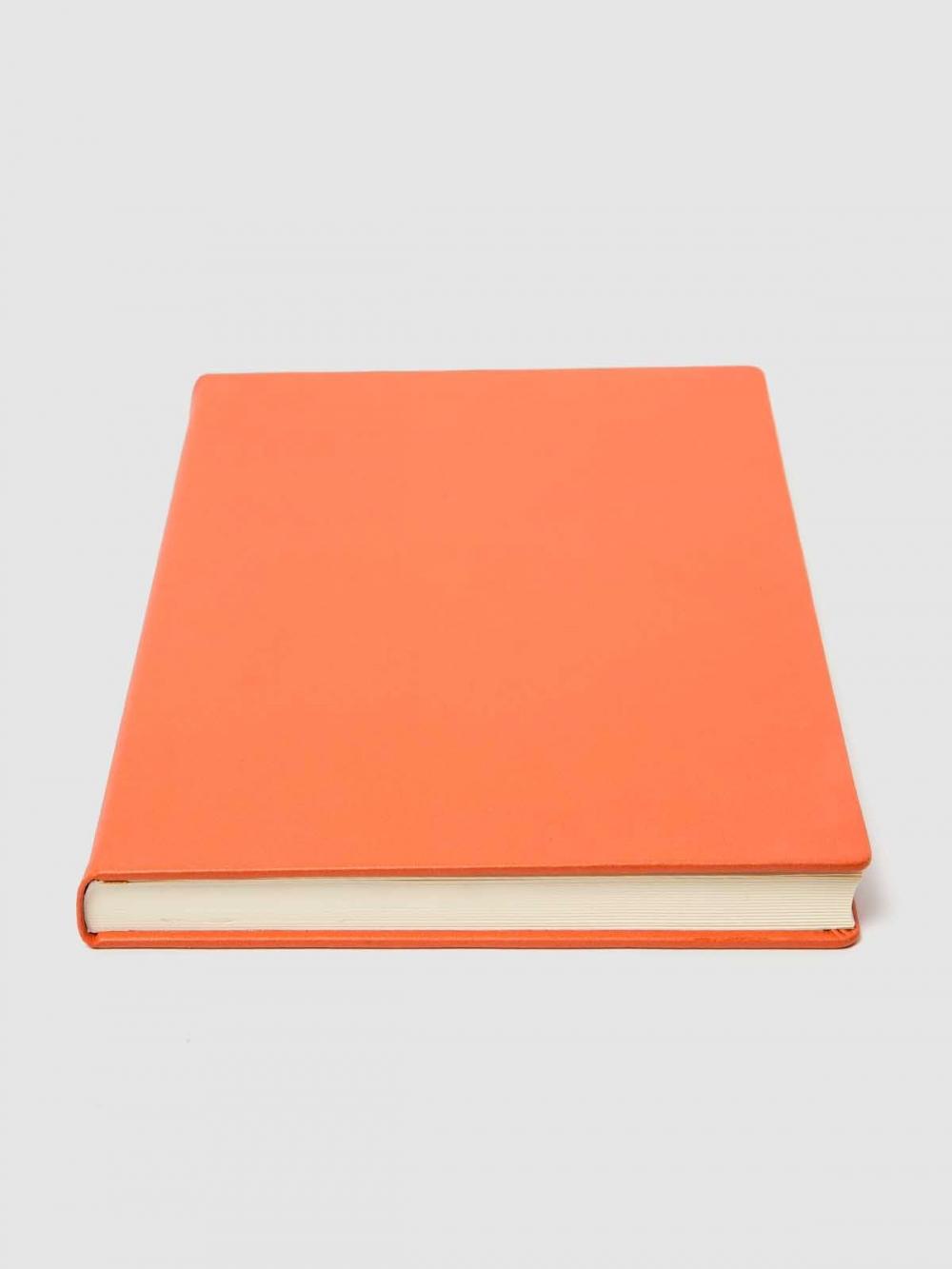 Libro personal A4