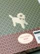 Filing folder Doggy