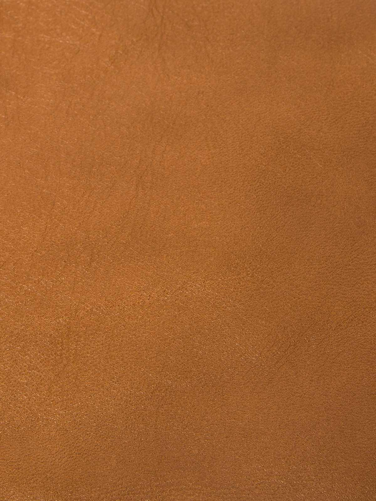 Leather brown light